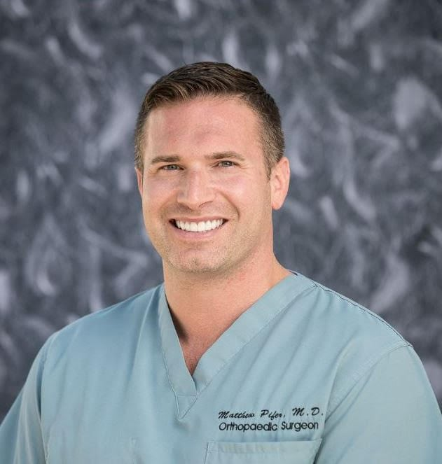 Dr. Matthew Pifer MD