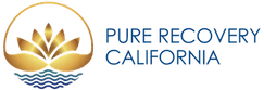 Pure Recovery California Logo