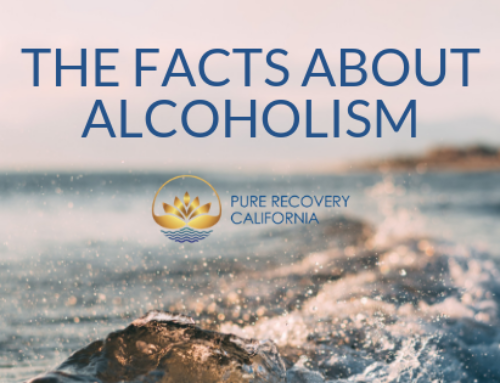 The Facts About Alcoholism