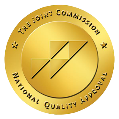 Joint Commission Approved