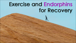 The Benefits of Exercise and Endorphins for Recovery